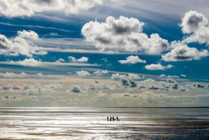NPV Rømø strand - foto NPV
