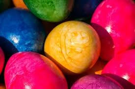 paaske egg